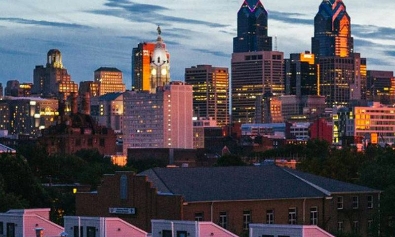 WSJ - Downtown is a center for economic strength